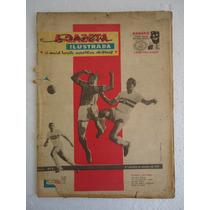 Jornal Gazeta Esportiva Nº 2 - 2º Quinzena De Setembro 1953