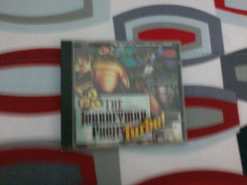 Journeyman Project Turbo Game Pc Adventure Raro