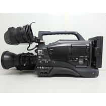 Filmadora Profissional Jvc Gy 5100 - 10 Pagtos Sem Juros