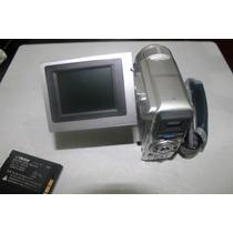 Vendo Filmadora Mini Dv Jvc Gr-dx75u