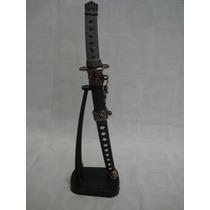 Espada Samurai Katana Sabre Media