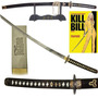 Espada Samurai Do Filme Kill Bill Hattori Hanzo Tamanho Real