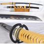 Espada Katana Samurai X Ninja Sakabato Funcional