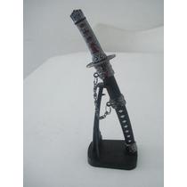 Espada Samurai Katana Sabre Pequena