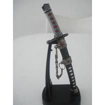 Espada Samurai Katana Pequena Sabre