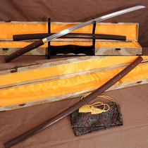 Espada Katana Samurai Ninja Shirasaya Zatoichi Lindissima