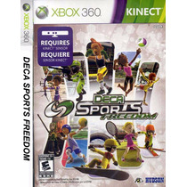 Patchs X360 Lt 3.0 - Deca Sports Freedom Kinect