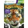Kinectimals - Xbox 360 Infantil Original Novo Kinect Pronta