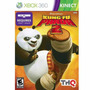 Kung Fu Panda 2 Kinect Xbox 360 Jogo Semi Novo -
