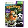 Kinectimals Com Ursos Xbox 360 - 12x Sem Juros