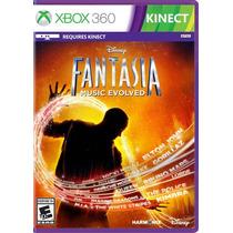 Disney Fantasia: Music Evolved - Xbox 360 - S. G.