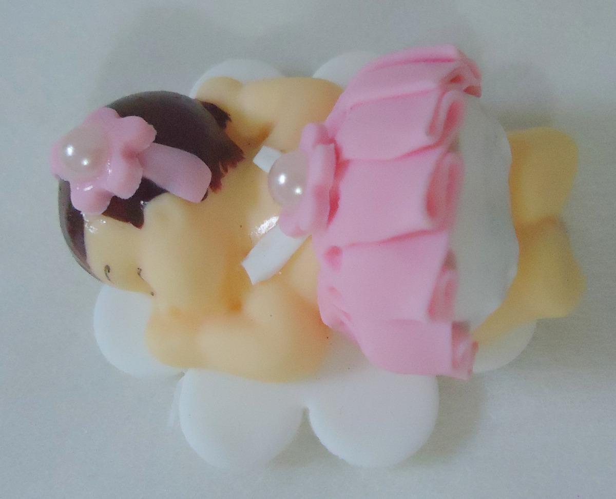 kit 10 bebe biscuit lembrancinha nascimento maternidade. Black Bedroom Furniture Sets. Home Design Ideas