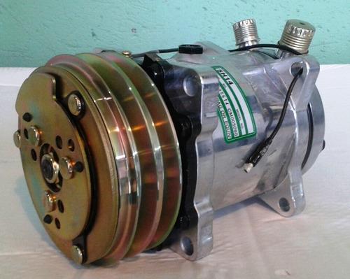 Kit Ar Condicionado Automotivo Universal