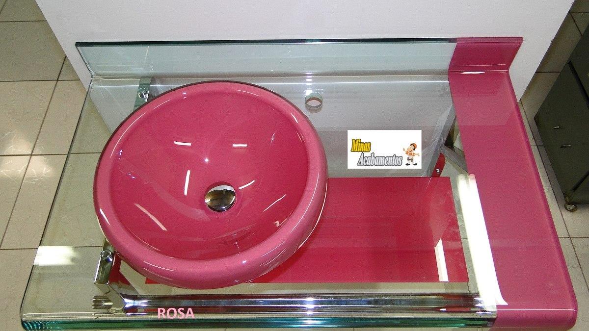 Kit Banheiro Gabinete + Espelheira Est Chopin Astra Cores  R$ 1199,00 no M -> Gabinete De Banheiro Astra