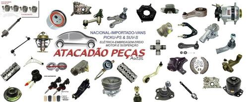 Kit Batente Amortecedor Traseiro Ford Versailles 92 Ate 96