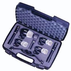Kit Bateria Shure Pgdmk6