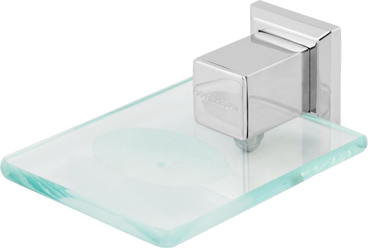 kit de acessorios para banheiro quadratta 06 pecas 13983 MLB3144206963  #3B908B 1200x808 Acessorios Para Banheiro De Luxo