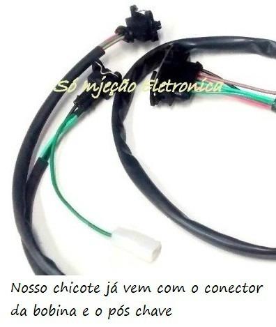 Kit De Ignição Eletrônica Fusca Brasilia Kombi - Todo Novo