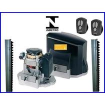 Kit Automatizador P/ Portao Veloz Price 1/4hp Unisystem