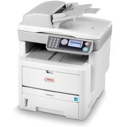 Kit Recarga Toner Okidata Oki Mb460/ Mb480 P/ 7000 Páginas