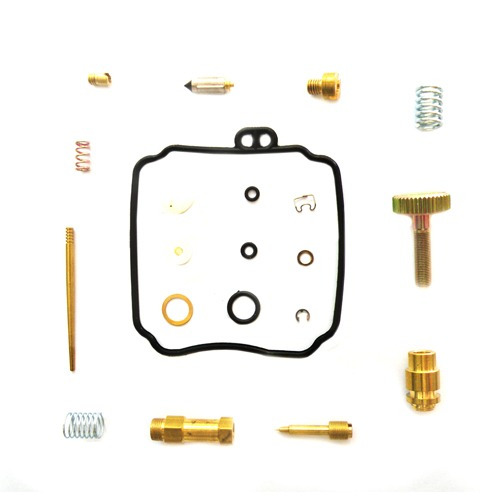 Kit Reparo Completo Carburador Kasinski Comet - Mirage 250