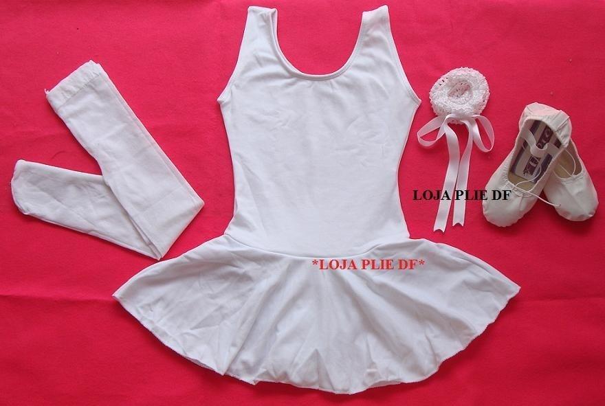d6e040bf53 2- algumas roupas de ballet