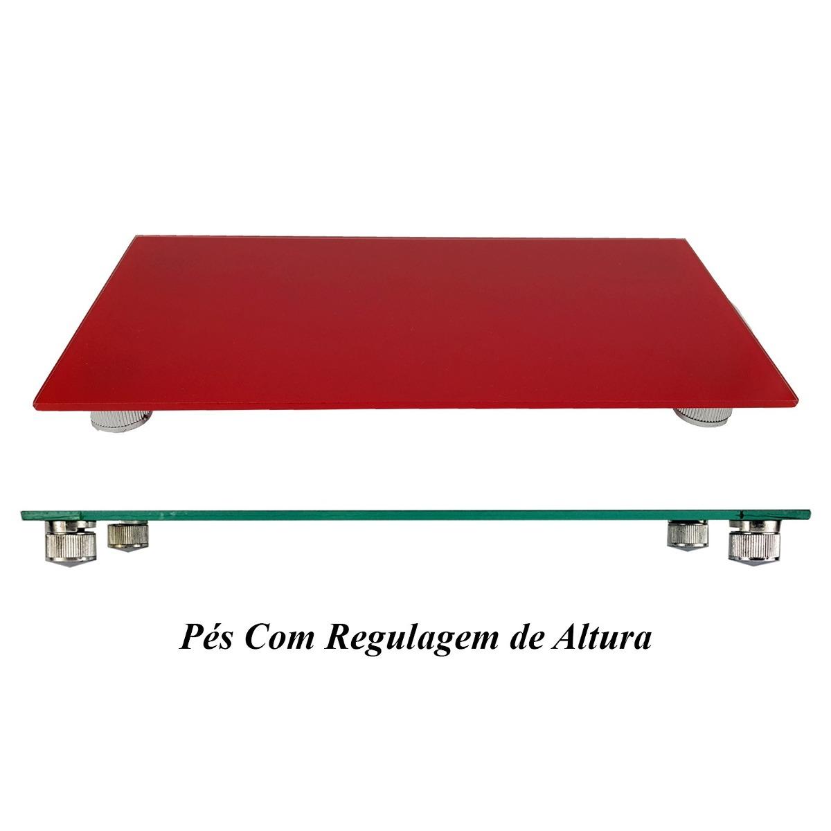 Kit Saboneteira Banheiro   Porta Sabonete Liq. Escova 4 Peça R$ 59  #04664F 1200 1200