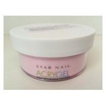 Po Acrygel Pink 45g Star Nail