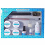 Kit Gel Uv Para Unha Acrygel Cola Tips Lixa Removedor Primer