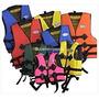Colete Salva Vidas Jet Ski Caiaque Kite Stand Up