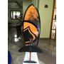 Prancha Kite Liquid Force Foil Fish Hydrofoil