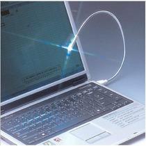 Luminária Flexível Usb Light - Led - Para Notebooks & Pc