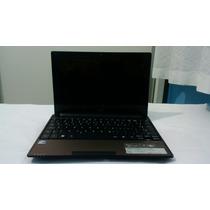 Peças - Netbook Acer Aspire One D25e-13846