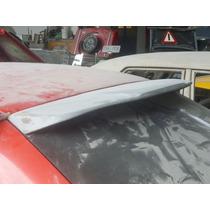 Aerofólio Exclusivo De Teto Bmw 318i Compact Fibra S/p.