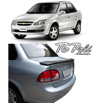 Aerofolio Chevrolet Classic G2 2010 A 2014 Tg Poli