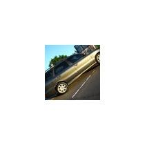 Spoiler Lateral Fiat Marea Sedan Em Fibra Desing Europeu