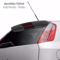 Aerofólio Punto 2007 A 2012 2013 2014 2015 Fiat Tgpoli 4.187