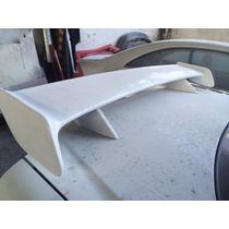 Aerofólio Mod Asa Nissan Skyline Gt-r Turbo Fibra Sem Pintar