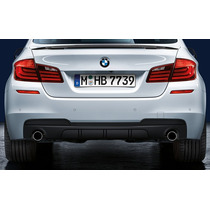 Aerofolio Bmw M5 528 535 545 550 2011-2014 Performance Model
