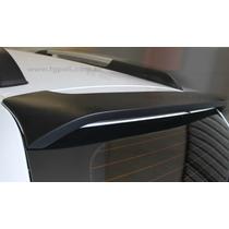 Aerofolio [pu] Duster 11/14 S/léds (preto) Tgpoli