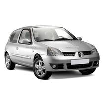 Calha De Chuva Renault Clio 2 Portas Todos