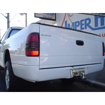 Dodge Dakota Para-choque Esportivo Traseiro (embutido)