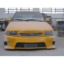 Para Choque Astra 1994 Á 1997 Tuning Sem Pintar