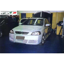 Parachoque Tuning Do Astra 2003