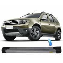Estribo Integral Original Aluminio Renault Duster
