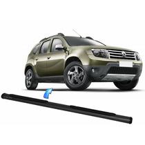 Estribo Oblongo Onix Grafite Para Renault Duster