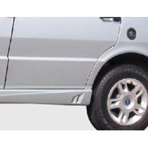 Saia Lateral Do Fiat Uno 1985/07 2p