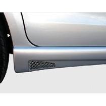 Saia Lateral Do Vw Polo Hatch/sedan 2002/06