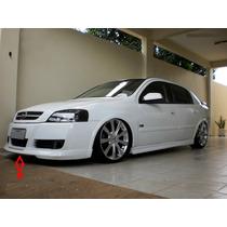 Spoiler Dianteiro Astra Gsi Astra Ss 2002 / 2012