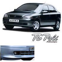 Spoiler Dianteiro Astra Hatch 1999 A 2002 Tgpoli